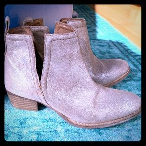 Diba True Ankle Boot, 7